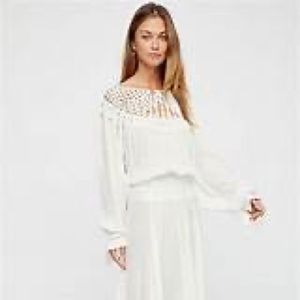 Free People Camille Dress